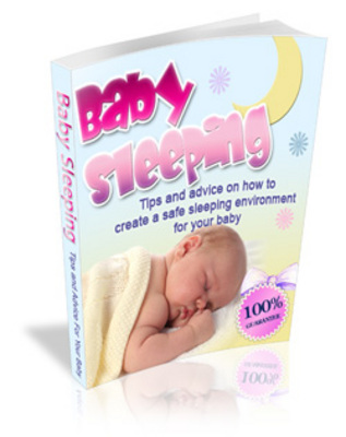 Product picture Baby Sleeping Guide