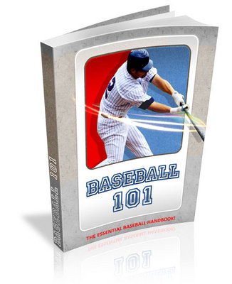Product picture Baseball 101