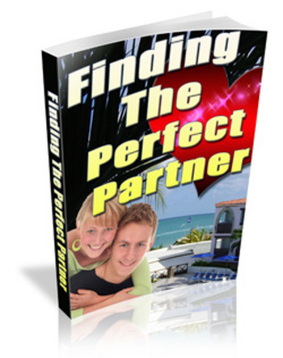 Product picture Finding the perfect partner - Tips & Advice